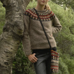 Lopi Aftur Pullover