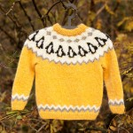 Lopi Kinder Pullover